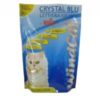 5L Silica Gel Cat Litter