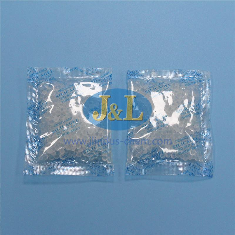 OPP Plastic Bag Packaging Desiccant Packets
