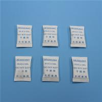 Non-Woven Paper Packaging Silica Gel Desiccant Pack for Moisture Absorption